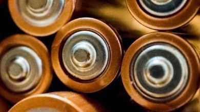 Battery Company Names