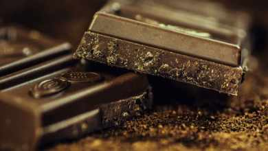 Chocolate Company Names