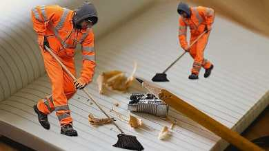 Cleaning Slogans