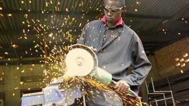 Welding Company Names