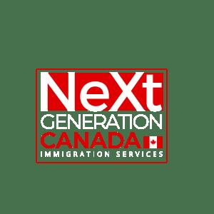 Next Generation Canada Immigration Services Logo
