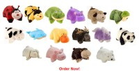 2010 Hot Holiday Toy List From Toys R Us, Pillow Pets Must ...