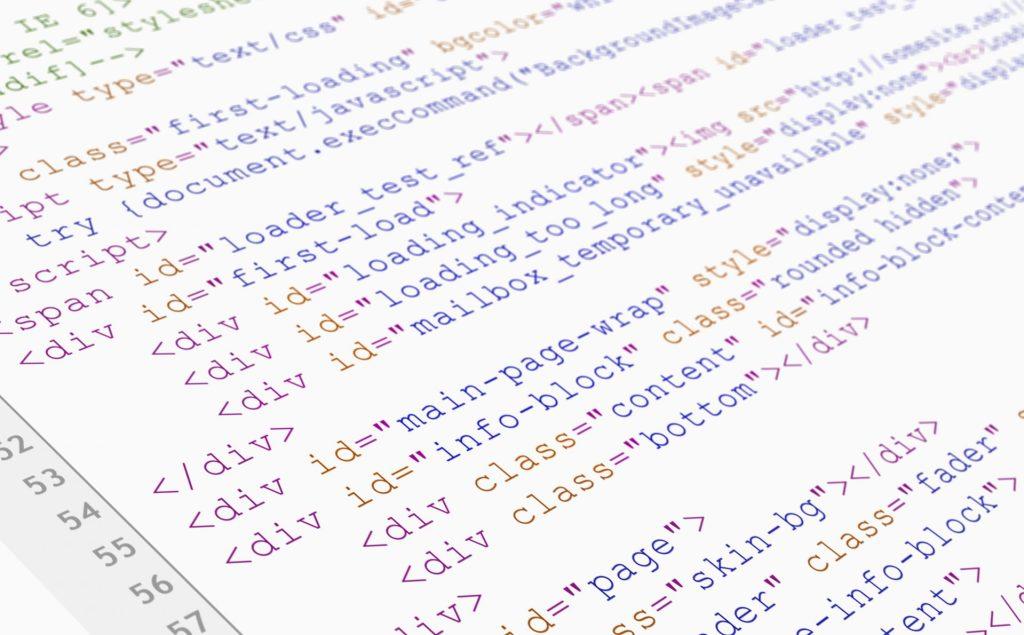 Meta Tagi Strony Internetowej