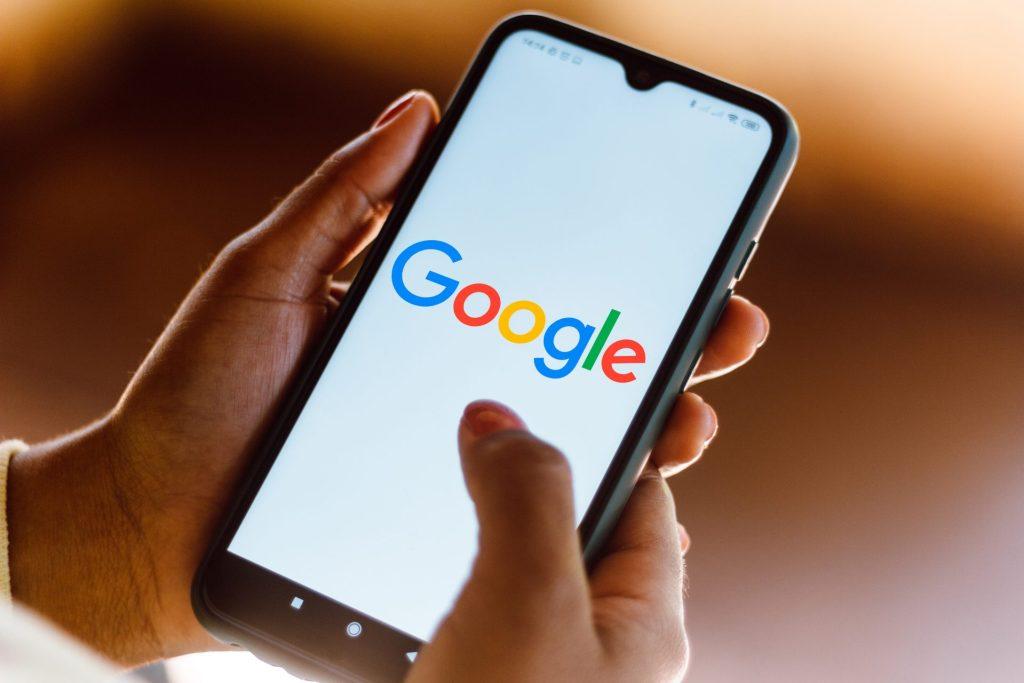 Narzędzia marketingowe Google