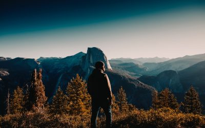 Marvin Brubacher: The Wilderness Experience In Leadership