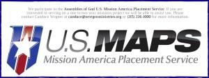 visit US Mission America Placement Service
