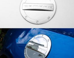 Fuel Door Cover | 2016-2021 Camaro (5 Color)