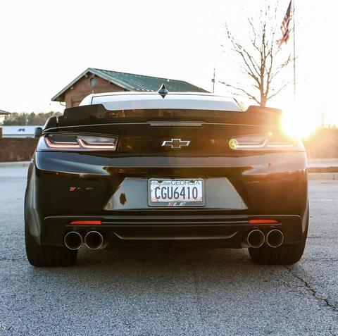 Blade Wicker Bill – ZL1Addons | 2010-2021 Chevy Camaro