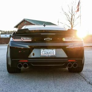 Blade Wicker Bill – ZL1Addons | 2016-2021 Chevy Camaro