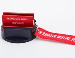 Premium 3″ MagPad