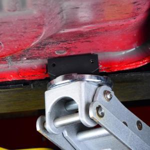 ZL1 Addons Lift Pads   2010-2015 Chevy Camaro