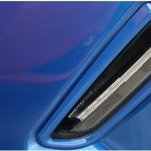 Daytime Running Light Covers | 2016-2018 Chevy Camaro LT/RS