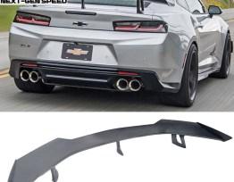 ZL1 1LE Wing Spoiler | 2016-2020 Camaro