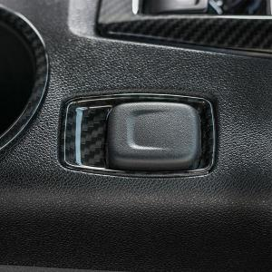 Carbon Fiber Interior Trim Kit | 2016-2020 ChevyCamaro
