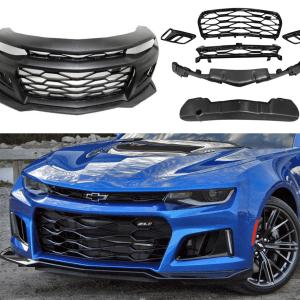 ZL1 Bumper Conversion | 2016-2018 Chevy Camaro