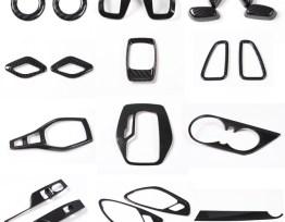 Carbon Fiber Interior Trim Kit | 2016-19 Camaro
