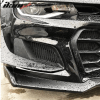 ZL1 1LE Bumper Conversion Kit | 2016-2018 Chevy Camaro LT/RS/SS