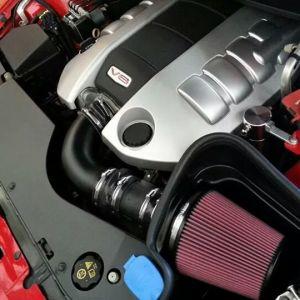 Roto-Fab Cold Air Intake System w/ Dry Filter |  2008-09 Pontiac G8 GT/GXP