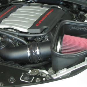 Roto-Fab Cold Air Intake | 2016-2021 Camaro SS – Dry/Oiled