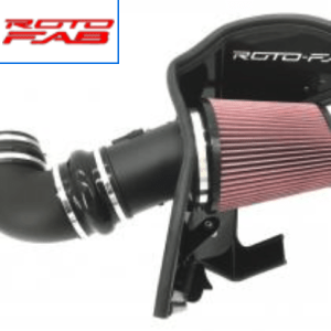 Roto-Fab Cold Air Intake System W/ Oil Filter   2017-2021+ Camaro ZL1