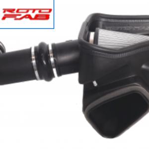Roto-Fab Dry Filter Air Intake System   2016 – 2021 Camaro SS
