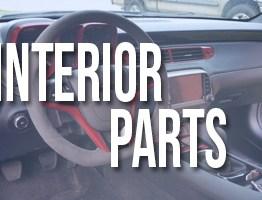 Interior Parts