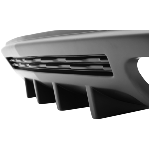ZL1 Rear Diffuser   2010-2013 Chevy Camaro ZL1
