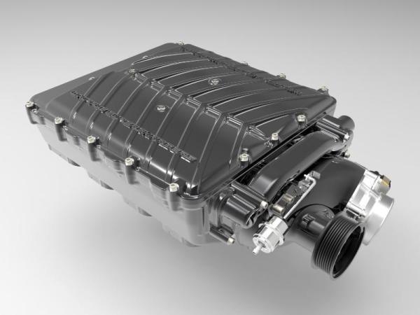 2016-2020 Camaro SS Whipple Supercharger Kit