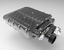 2016-2020 Camaro ZL1 Whipple Supercharger Kit