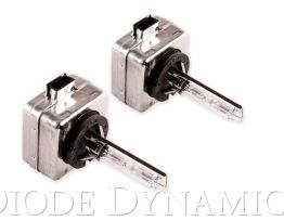 Replacement OEM HID Bulbs   14-19 Camaro   Diode Dynamics