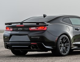 ZL1 Spoiler (Painted or Non-Painted) | 2016-2019 Camaro
