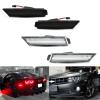 Smoked LED Side Markers | 2010-2015 Camaro