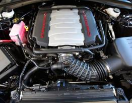 E-85 Flex Fuel Kit – 2016+ Camaro SS