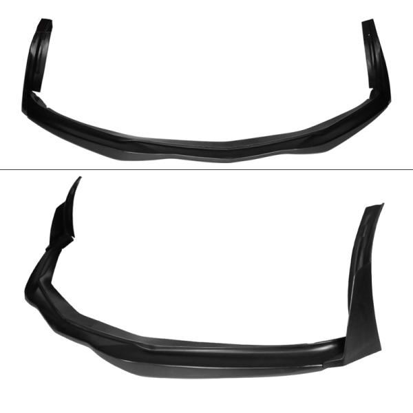 Stage 3 Front Splitter Lip   2016-2021 Camaro