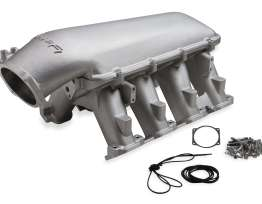 Holley Hi-Ram Intake Manifold – GM LT1 | 2016-2020 Chevy Camaro SS/2014-2020 Corvette
