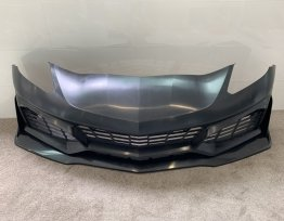 C7 ZR1 Front Bumper Kit | 2014-2019 Chevy Corvette