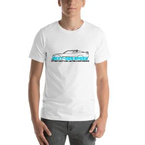 Next-Gen Speed NEW Logo T-Shirt (Multiple Colors)