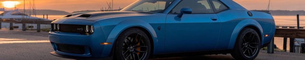 2007-2020 Dodge Challenger Parts, Accessories, Performance, & More