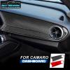 Carbon Fiber Passenger Dashboard Cover | 2016 – 2021 Chevy Camaro