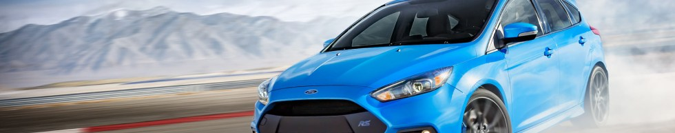 2015-2020 Ford Focus Parts, Accessories, Performance, & More