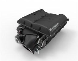 Magnuson Heartbeat TVS2300 Supercharger Kit | 2016-2020 Camaro SS