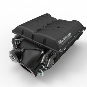 Magnuson Heartbeat TVS2300 Supercharger Kit | 2016-2020 Camaro SS