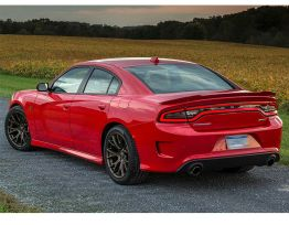 Hellcat Style Spoiler | 2011-2020 Charger