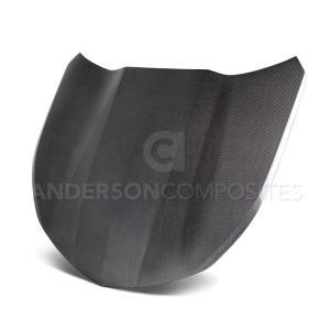 OE StyleCarbon Fiber Hood – 2016-2020 Camaro | Anderson Composites