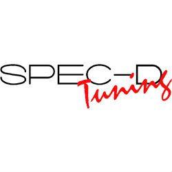 Spec-D Tuning
