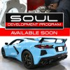 Soul Performance Rear Exhaust System | 2020+ Chevy Corvette C8 (PRE-ORDER)