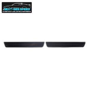 Smoked LED Side Markers | 2015-2021 Dodge Challenger