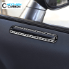 Carbon Fiber Door Vent Trim Covers | 2015-2021 Dodge Challenger