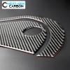 Carbon Fiber Side Dashboard Panel Covers   2015-2021 Dodge Challenger & Charger