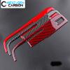 Carbon Fiber Window Switch Panel Overlays | 2010-2012 Chevy Camaro